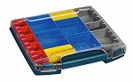 Bosch I-BOXX53-12 Thin Drawer for L-BOXX-3D with 12 Piece Insert Set