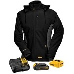 Dewalt DCHJ066C1 20V/12V Max Woman's Heated Jacket