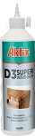 Akfix D3-500 PVA White Super Wood Glue 500g