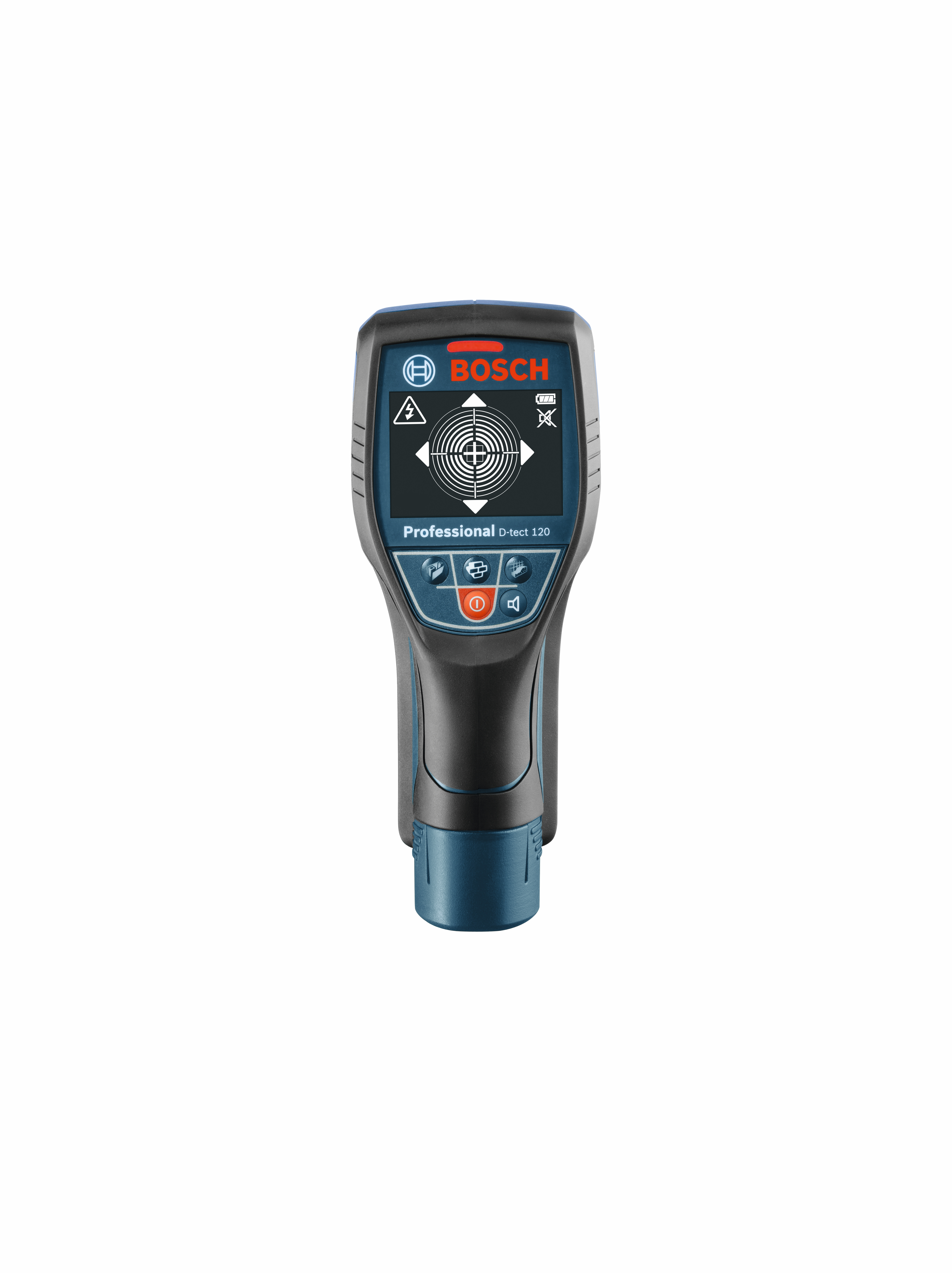 Bosch D-TECT120 Wall / Floor Scanner