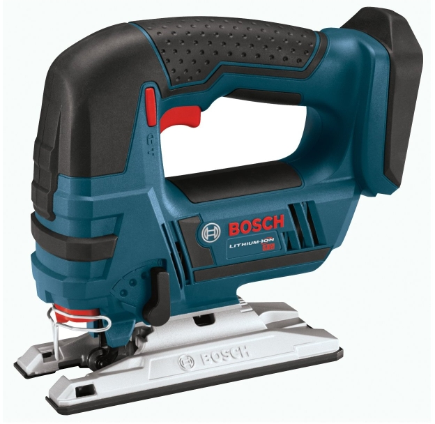 Bosch JSH180B 18 V Lithium-Ion Cordless Jig Saw (Bare Tool)