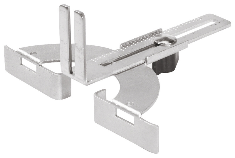 Bosch PR102 Straight Edge Guide for Palm Routers