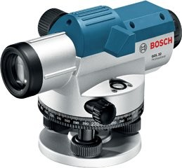 Bosch GOL32CK Automatic Optical Level