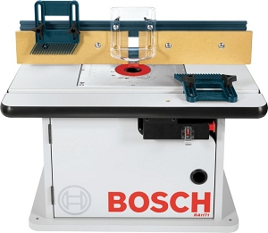 Router Tables | Accessories | TEGS Tools