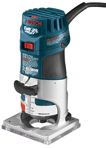 Bosch PR20EVS Colt™ Electronic Variable-Speed Palm Router
