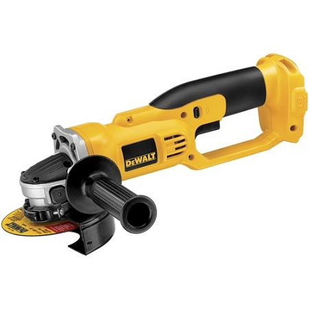 Dewalt DC411B 18V 4-1/2 (114mm) Cordless Cut-Off Tool (Tool Only)