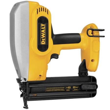Dewalt DC608B 18V Cordless 2 in. 18 Gauge Brad Nailer (Tool Only)