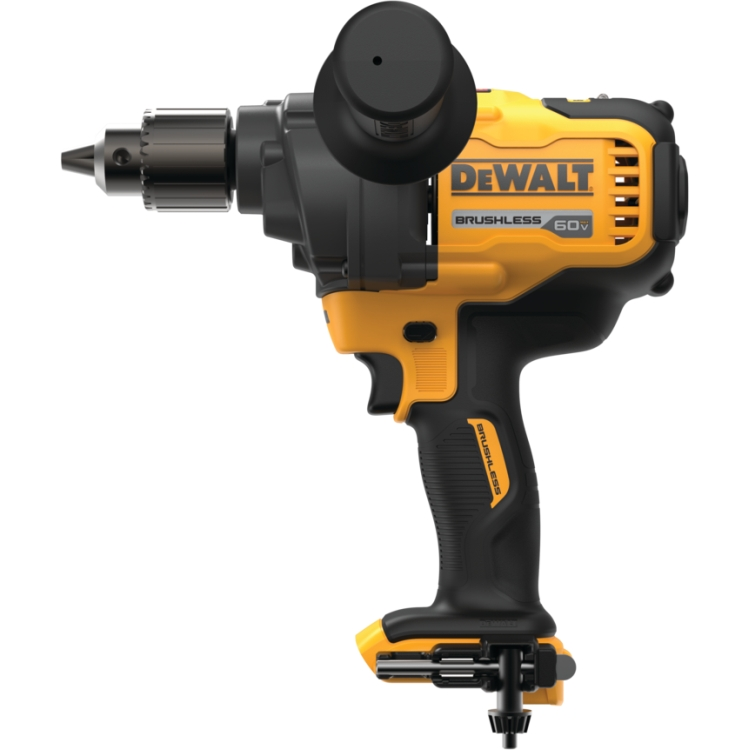 Dewalt DCD130B 60V MAX* Mixer/Drill with E-Clutch System (Tool Only)