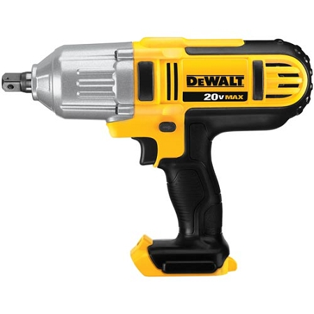 Dewalt DCF889B 20V MAX* Lithium Ion 1/2 High Torque Impact Wrench (Tool Only)