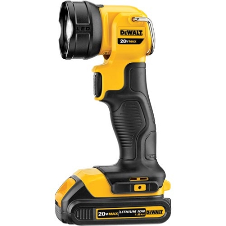 Dewalt DCL040 20V MAX LED Work Light