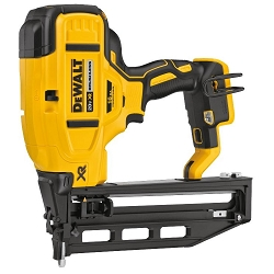 Dewalt DCN662B 20V MAX XR 16 GA Cordless Straight Finish Nailer (Tool Only)