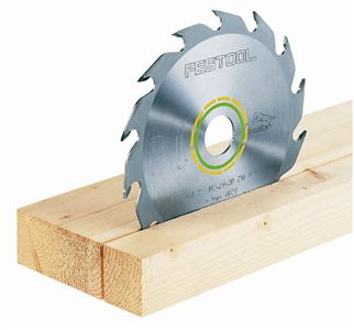 Festool 495378 Saw Blade Panther 16T TS 75