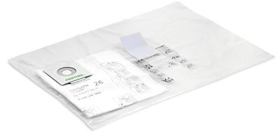 Festool 498411 SELFCLEAN Filter Bag For CT MIDI