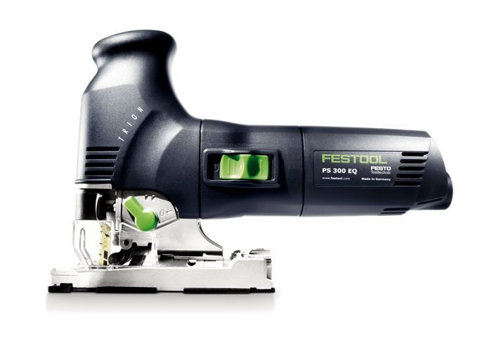 Festool 561443 PS 300 EQ Barrel Grip Jigsaw