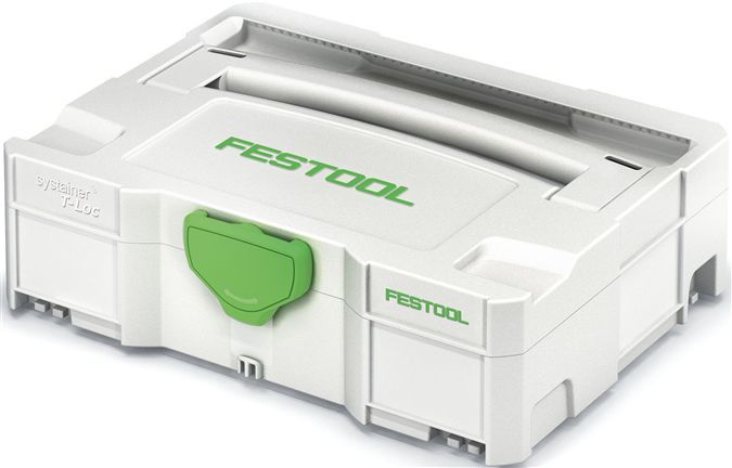 Festool 497563 Systainer 1 Empty