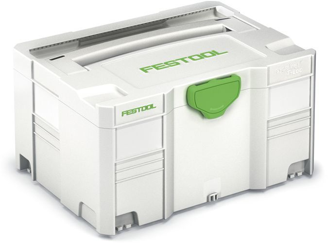 Festool 497565 Systainer 3 Empty