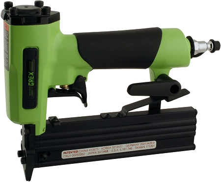 Grex P630 23 ga 1-3/16 Headless Pin Nailer