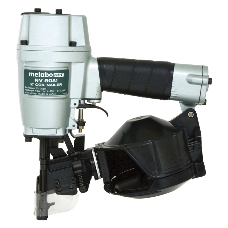 Utility Coil Nailers