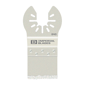 Imperial Blades IBOA640-1 One Fit 1-1/4