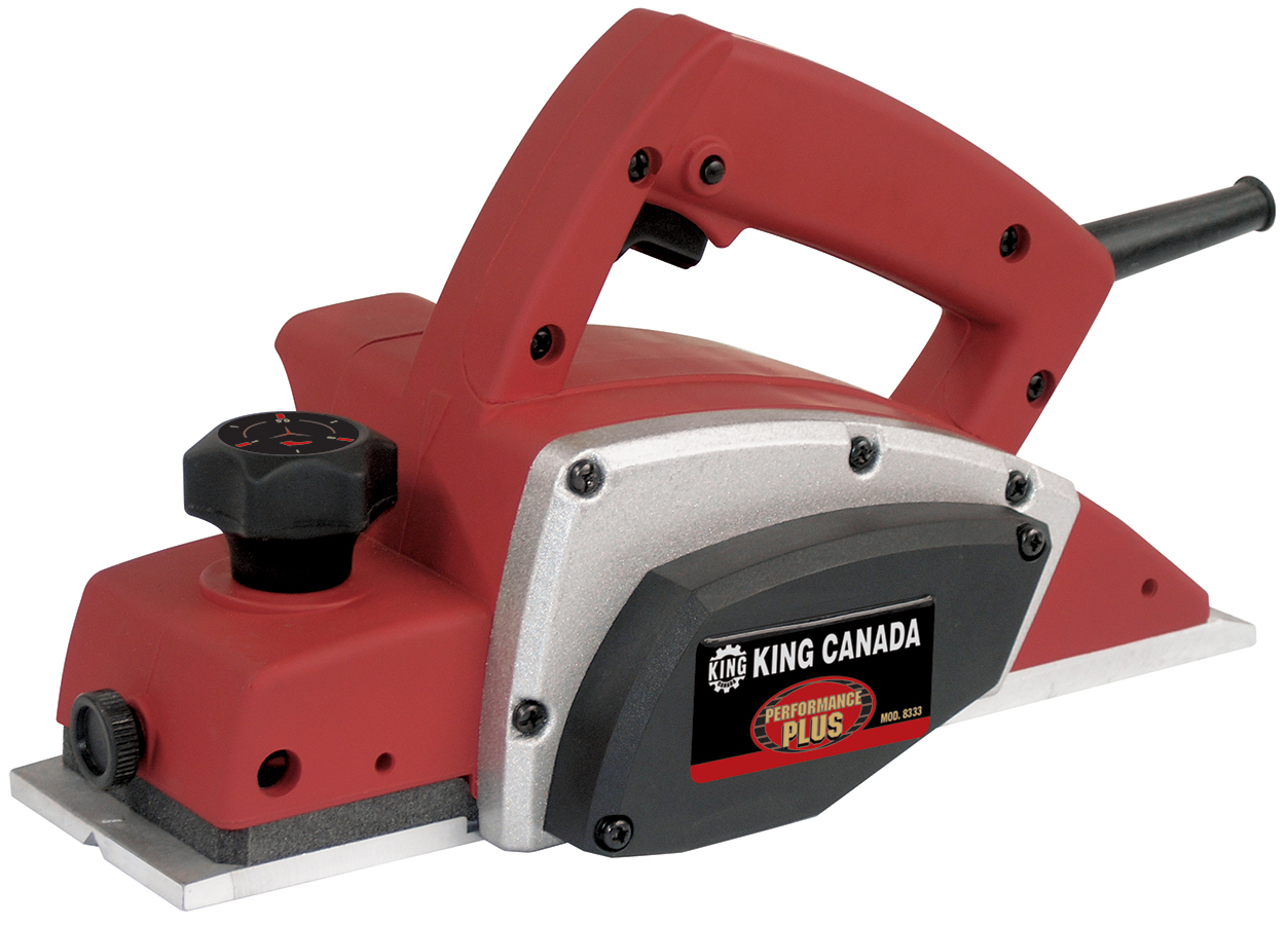 Performance Plus 8333 Planer, 3 1/4