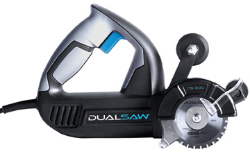 Double Cut Saws