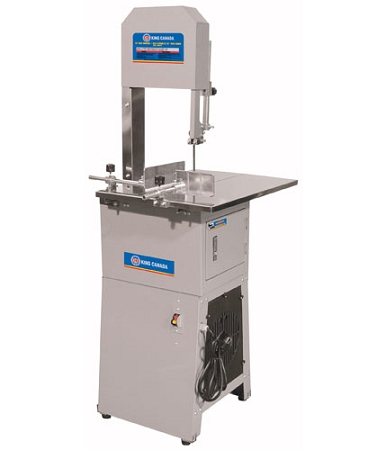 King Canada Kc 10mb 10 Quot Meat Cutting Bandsaw
