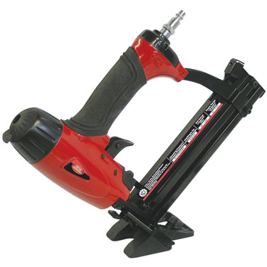 Performance Plus 8241FNS 4-In-1 18 Ga. Brad Nailer/Stapler & Flooring Nailer/Stapler Kit