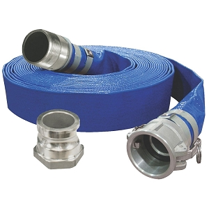 Power Force KW-502 Discharge Hose, Water Pump, 2