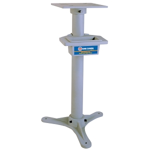 King Canada SS-150 Stand, for bench grinder
