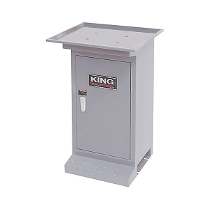 King Industrial SS-20VS Stand, Milling/Drilling KC-20VS