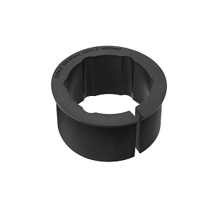 Excelsior XL-314 Router Reducer Collar, 3-1/4