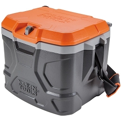 Klein 55600 Tradesman Pro Tough Box Cooler, 17-Quart