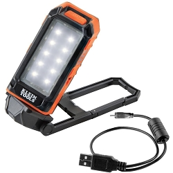 Klein 56403 Rechargeable Personal Worklight