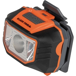 Klein KHH56220 Hardhat Headlamp / Magnetic Work Light