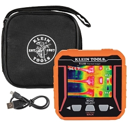 Klein TI250 Rechargeable Thermal Imager