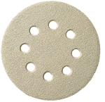 Klingspor 150760 Discs With Paper Backing, Self-fastening PS 33 BK 5 (inch) 150 Grit