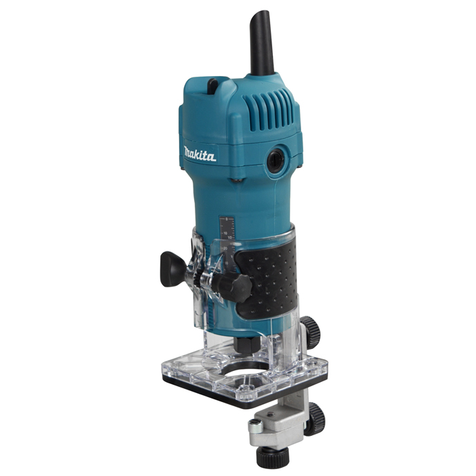 Makita 3709 1/4 Trimmer