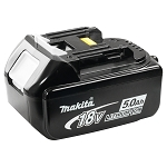 Makita 196675-2 BL1850 18V 5.0Ah LXT Battery