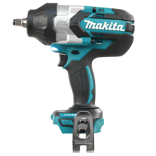 makita dtw1002z 1 2 cordless high torque impact wrench. Black Bedroom Furniture Sets. Home Design Ideas