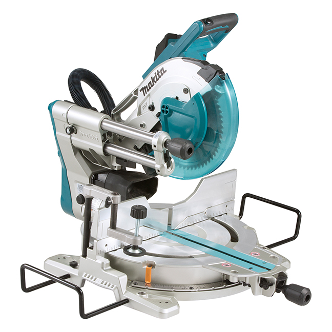 "Makita LS1019L 10"" Sliding Compound Miter Saw w/Laser"