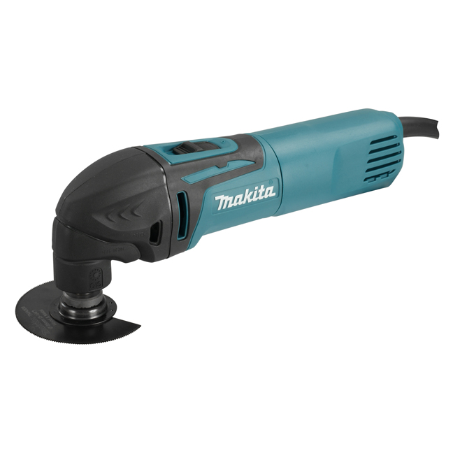 Makita TM3000CX1 Multi Tool