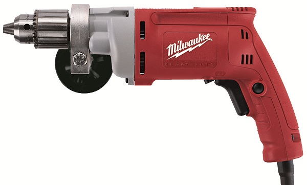 Milwaukee 0299-20 1/2 in. Magnum Drill, 0-850 RPM