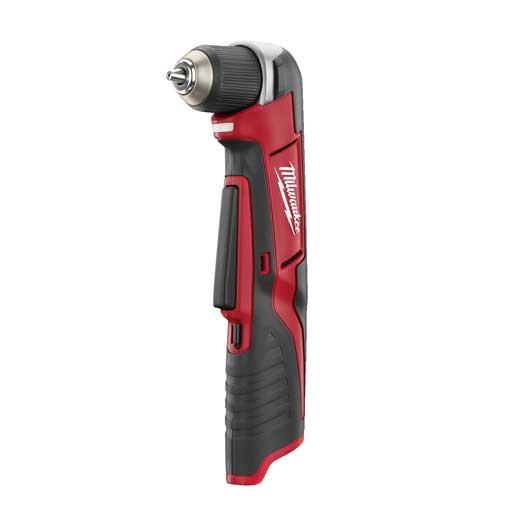 Milwaukee 2415-20 M12 Cordless 3/8 Right Angle Drill/Driver (Bare Tool)