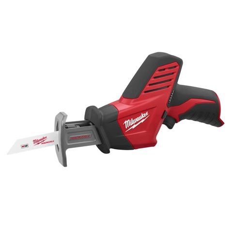 Milwaukee 2420-20 M12™ HACKZALL® Recip Saw (Bare Tool)