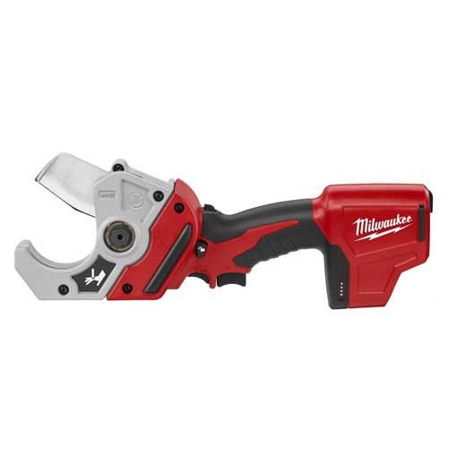 Milwaukee 2470-20 M12 Plastic Pipe Shear (Bare Tool)
