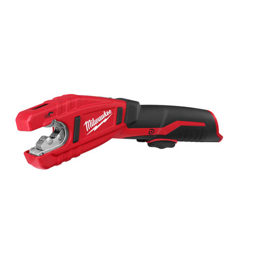 Milwaukee 2471-20 M12 Cordless Copper Tubing Cutter (Bare Tool)