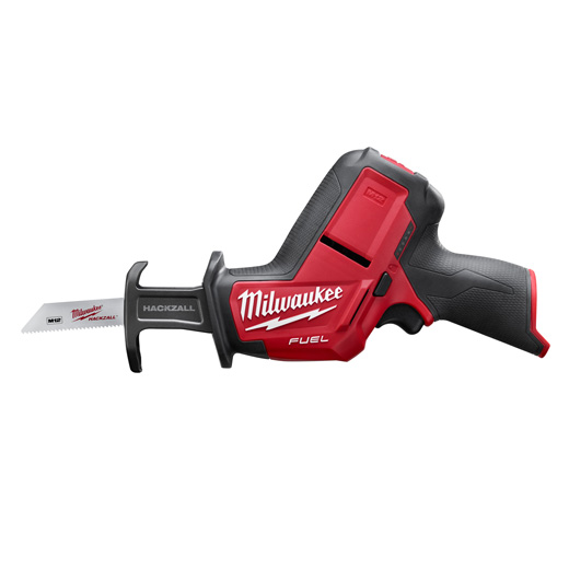 Milwaukee 2520-20 M12 FUEL HACKZALL Recip Saw (Bare Tool)