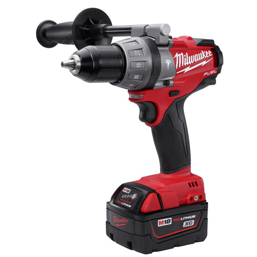 Milwaukee 2604-22 M18 FUEL 1/2