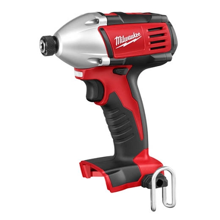 Milwaukee 2650-20 M18 1/4 in. Hex Compact Impact Driver (Tool Only)
