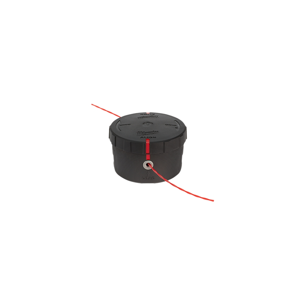 Milwaukee 49-16-2714 Easy Load Trimmer Head